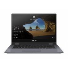 Portátil ASUS VivoBook Flip TP412UA-EC127T