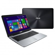 Portátil ASUS X555QA-XO217T