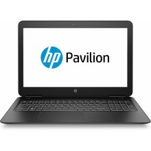 Portátil HP Pavilion Notebook 15-bc404ns