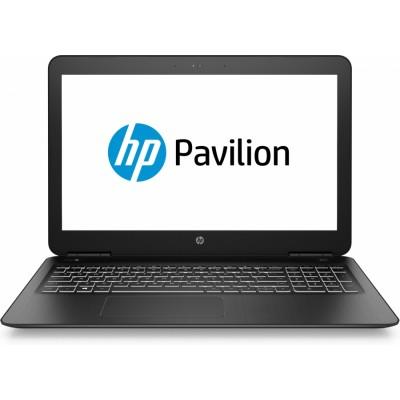 Portátil HP Pavilion Notebook 15-bc404ns