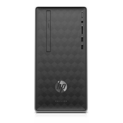 PC Sobremesa HP Pav 590-a0100ns DT PC