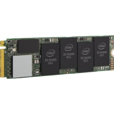 SSD Intel 660p Series M.2 1000 GB PCI Express 3.0 3D2 TLC NVMe