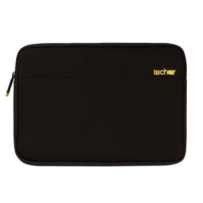 """Funda para portátil Tech air 43,9 cm (17.3"""") Negro"""