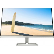 "HP 27fw 68,6 cm (27"") 1920 x 1080 Pixeles Full HD LED Plata"