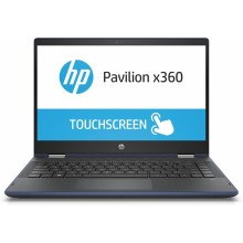 Portátil HP Pavilion x360 Convert 14-cd0010ns