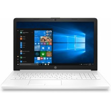 HP Notebook - 15-da0163ns