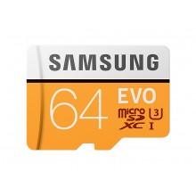 memoria flash Samsung MB-MP64G 64 GB MicroSDXC Clase 10 UHS-I