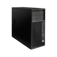 PC Sobremesa HP Compaq Z240 TWR Workstation