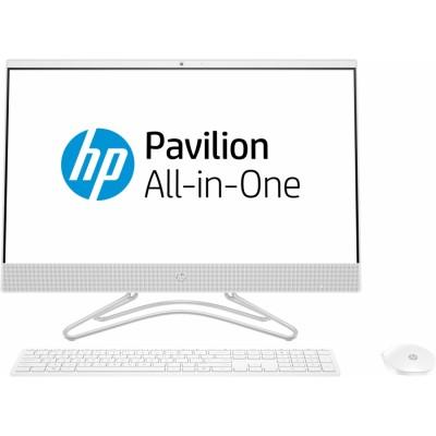 Todo en Uno HP 24-f0331ns