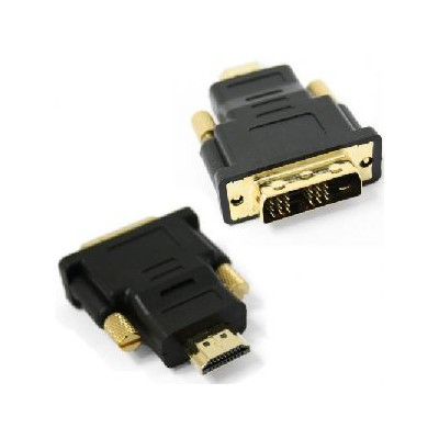 HDMI - DVI, M/F Negro Gembird