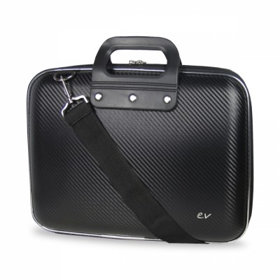"Maletín Negro (13.3"") e-Vitta EVLB000600 maletines para portátil 33,8 cm"