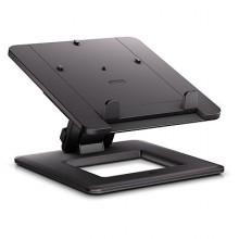 HP Dual Hinge Notebook Stand Negro