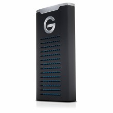 Disco Externo SSD G-Technology G-DRIVE mobile 2000 GB