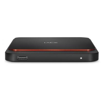 Disco Externo SSD LaCie STHK500800 500 GB