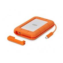Disco Externo SSD LaCie STFS500400 500 GB
