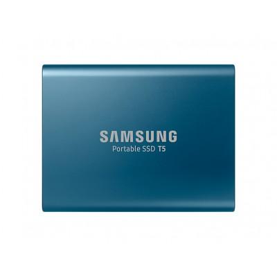 Disco Externo SSD Samsung T5 500 GB