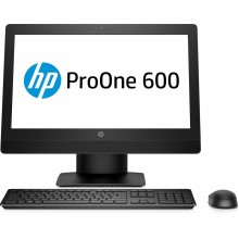 Todo en Uno HP ProOne 600 G3 AiO