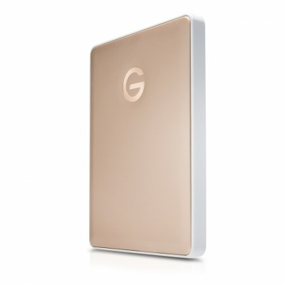 Disco Duro Externo G-Technology mobile USB-C 2 TB