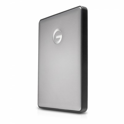 Disco Duro Externo G-Technology G-DRIVE Mobile USB-C2 TB