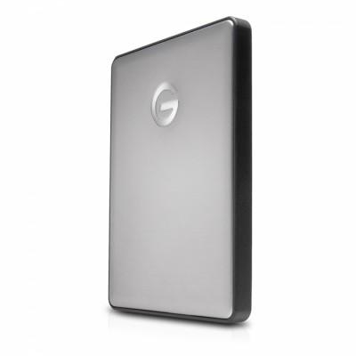Disco Duro Externo G-Technology G-DRIVE Mobile USB-C 1 TB