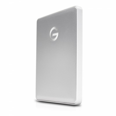 Disco Duro Externo G-Technology G-DRIVE Mobile USB-C 1 TB