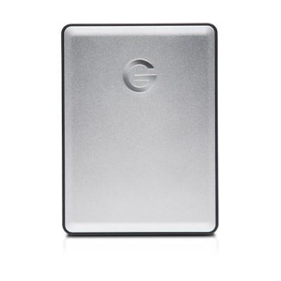 Disco Duro Externo G-Technology G-DRIVE 2 TB