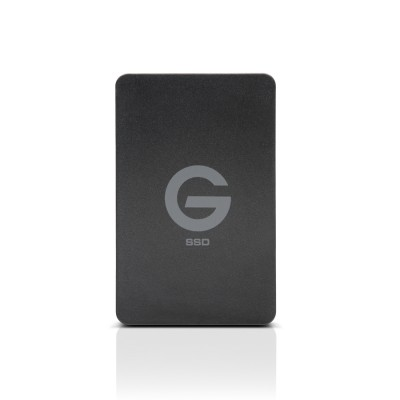 Disco Duro Externo G-Technology G-DRIVE ev RaW 500 GB