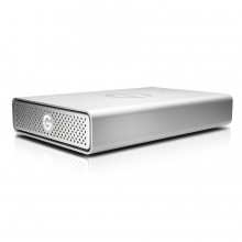 Disco Duro Externo G-Technology G-DRIVE USB 8000 GB
