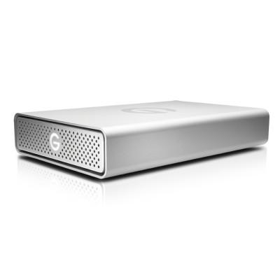 Disco Duro Externo G-Technology G-DRIVE USB 8000 GB