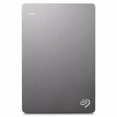 Disco Duro Externo Seagate Backup Plus Slim 1TB 1 TB
