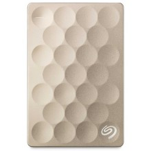Disco Duro Externo Seagate Backup Plus Ultra Slim 1TB 1 TB