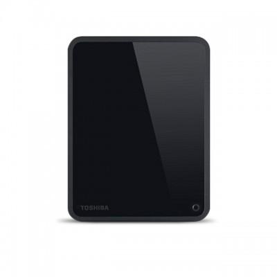 Disco Duro Externo Toshiba HDWC340EK3JB 4 TB