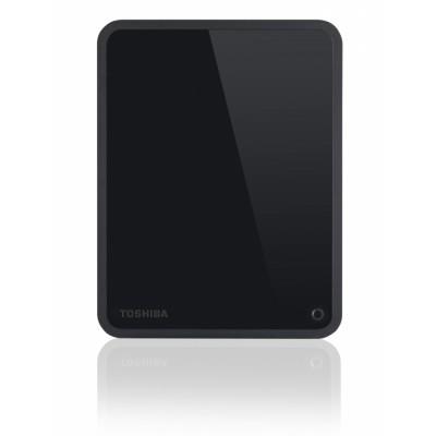 Disco Duro Externo Toshiba Canvio for Desktop 3TB