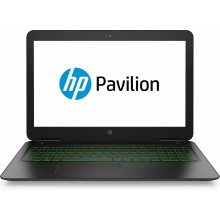 Portátil HP Pavilion Notebook 15-bc411ns
