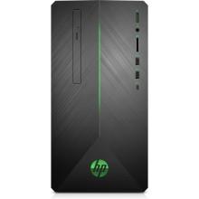 PC Sobremesa HP Pavilion Gaming 690-0033nv DT