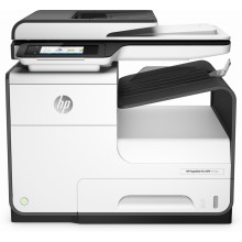 Impresora HP PageWide Pro MFP 477dw