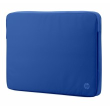 HP Funda azul Spectrum de 14 pulgadas