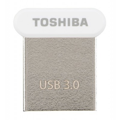 Unidad flash USB Toshiba USB tipo A 3.0 (3.1 Gen 1) Blanco