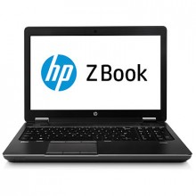 Portatil HP ZBook
