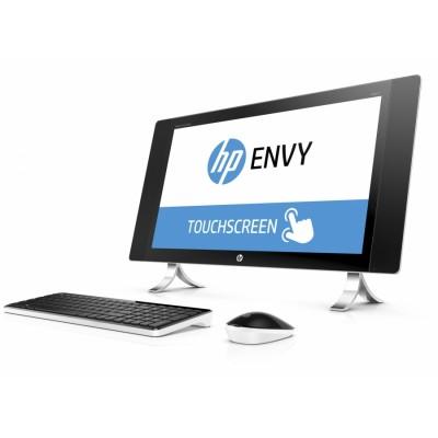 Todo en Uno HP ENVY 24-n000no AiO   Mota de polvo en la pantalla