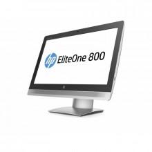 HP EliteOne 800 G2 AiO (V1E78ET) | Equipo extranjero | 3 Años de Garantía | Peana ligeramente rayada