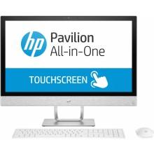 Todo en Uno HP Pav 24-r012nx AiO (Táctil)