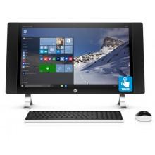 Todo en Uno HP ENVY 24-n070nz | Motas de polvo en la pantalla