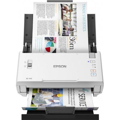 Escaner Documental Epson WorkForce DS-410