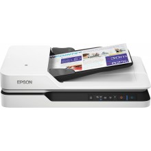 Escaner Epson WorkForce DS-1660W
