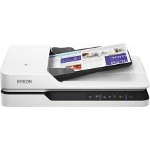 Escaner Epson WorkForce DS-1660W
