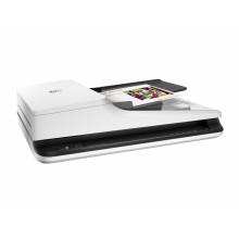 HP Scanjet Escáner de superficie plana Pro 2500 f1