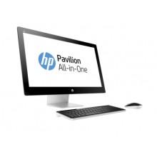 HP Pav 27-n205na AiO (T1H98EA) | Equipo Inglés | 1 Año de Garantía