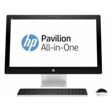 HP Pav 27-n250na AiO (T1G63EA) | Equipo Inglés | 1 Año de Garantía