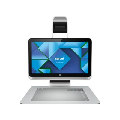 HP Sprout 23-s300ns AiO (N9W65EA)   Equipo Español   1 Año de Garantía
